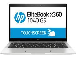 "Portátil Híbrido HP EliteBook X360 1040 G5 – 5DF66EA (14"" – Intel Core i5-8250U – RAM: 8 GB – 256 GB SSD – Intel UHD 620)"
