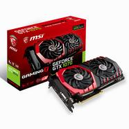 MSI GTX 1070 GAMING X 8GB (912-V330-001)