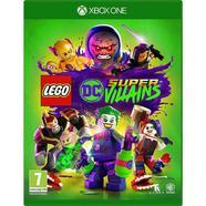LEGO DC Super-Villains – Xbox-One