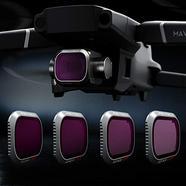 Conjunto de Lentes PGYTECH para Drone Mavic 2 Pro ND 8/16/32/64