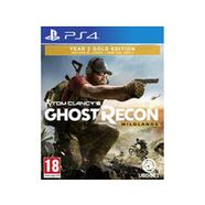 Ghost Recon Wildlands: Year 2 Gold Edition – PS4