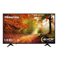 "TV LED 4K Ultra HD 50"" HISENSE 50A6140"