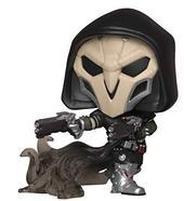 Figura FUNKO Pop! Games: Overwatch S5- Reaper (Wraith)