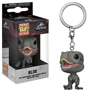 Figura FUNKO Pocket Pop! Keychain: Jurassic World 2: