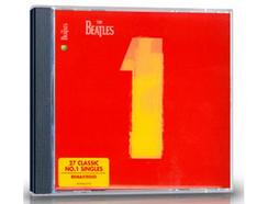CD The Beatles – One (1CD)