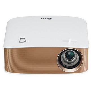 Projector LG Minibeam Nano LED PH150G