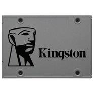 Kingston SSD 2.5″ UV500 120GB 3D TLC SATA