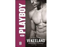 Livro O Playboy de Vi Keeland (Português – 2019)