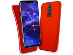 Capa Huawei Mate 20 Lite SBS Polo Vermelho