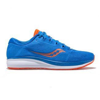 Sapatilhas de running de homem Jazz 21 Saucony Azul / Laranja 41