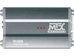Amplificador Auto MTX TX480D