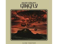 CD Rikard Sjöblom's Gungfly: Alone Together