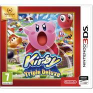 Nintendo Selects: Kirby Triple Deluxe – 3DS