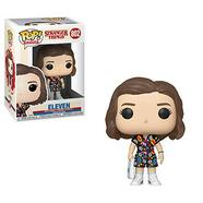 Figura FUNKO Pop! Television: Stranger Things – Eleven In Mall Outfit