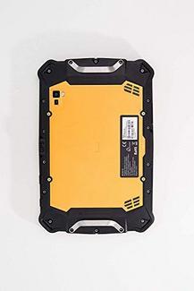 Tablet RugGear RG910 8.0″ 32GB Dual SIM Preto