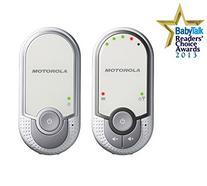 Intercomunicador de Áudio para Bebé MOTOROLA MBP11