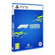 JOGO PS5 F1 2021