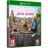 Jogo XBOX ONE Far Cry New Dawn (M18)