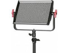 Iluminador LED FOTIMA FTL-900+2 BAT+CARG