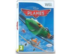 Jogo Nintendo Wii Disney Planes
