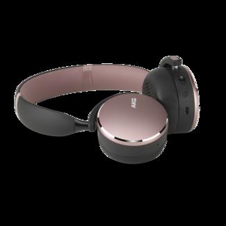 AKG Y500 Wireless Rosa