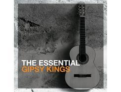 CD Gipsy Kings – The Essential Gipsy Kings