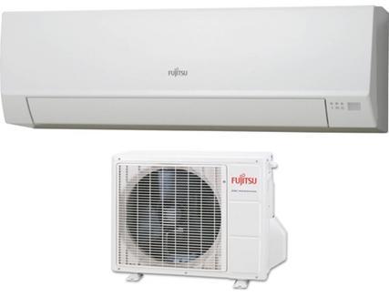 fd059ea86 Ar Condicionado FUJITSU ASY35UILLCC E 2017 — Comparador ZWAME
