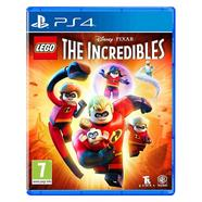 Jogo PS4 Lego The Incredibles (M7)