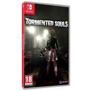 Tormented Souls Nintendo Switch