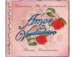 CD Vários – Mãe Amor Verdadeiro