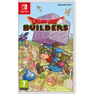 Jogo Nintendo Switch Dragon Quest Builders 2 (RPG – M7)