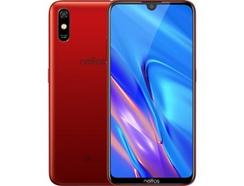 "Smartphone NEFFOS C9 Max (6.09"" – 2 GB – 32 GB – Vermelho)"
