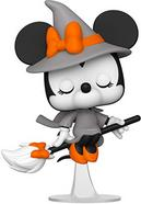Figura FUNKO Pop Disney: Halloween Witchy Minnie