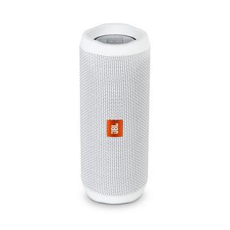 Coluna Bluetooth JBL Flip 4 – Branco