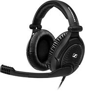 Sennheiser Game Zero PC Gaming Headphone - Black