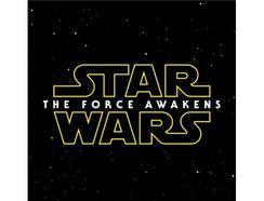 CD Star Wars – The Force Awakens