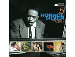 CD Horace Silver – 5 Original Albums