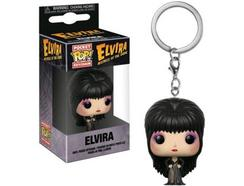 Figura FUNKO Pocket Pop! Keychain: Horror: Elvira