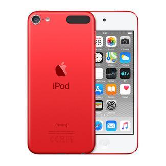 iPod Touch APPLE 256GB Vermelho