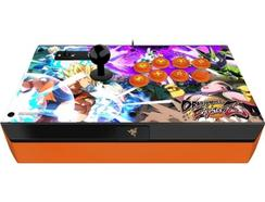 Comando PS4 RAZER Dragon Ball Panthera Arcade Stick