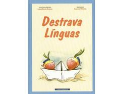 Livro Destrava Línguas de Luísa Ducla Soares