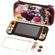 FR-TEC One Piece Full Pack Dressrosa Nintendo Switch
