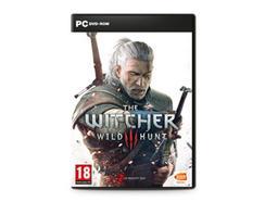 Jogo PC The Witcher III – Wild Hunt