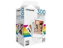 Polaroid PIF300X2 rolo fotográfico instantâneo