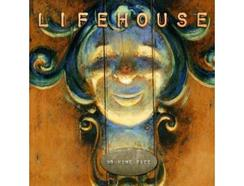 CD Lifehouse – No Name Face