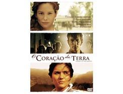 DVD O Coração da Terra