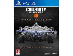Jogo PC Call Of Duty: Black Ops 4 Mystery