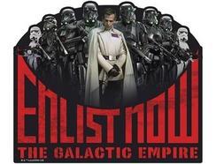 Tapete de Rato STAR WARS Enlist Empire