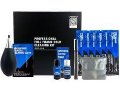 Kit Limpeza VSGO DKL-8 DSLR Full Frame