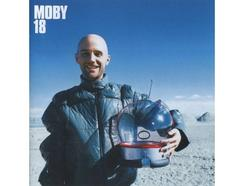 CD Moby – 18